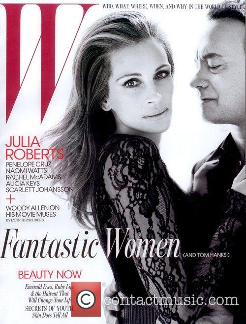 Julia Roberts and Tom Hanks 1