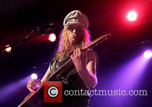 julian cope performing at liverpool stanley theatre 3579660