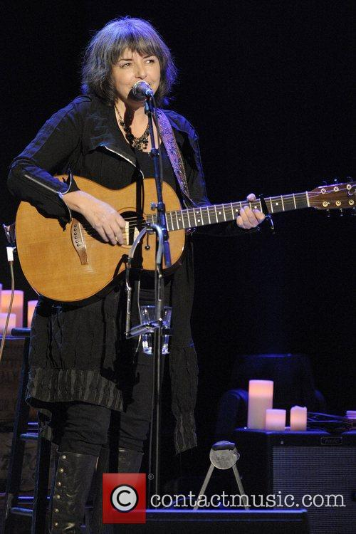 JUNO Songwriter's Circle held at Massey Hall.