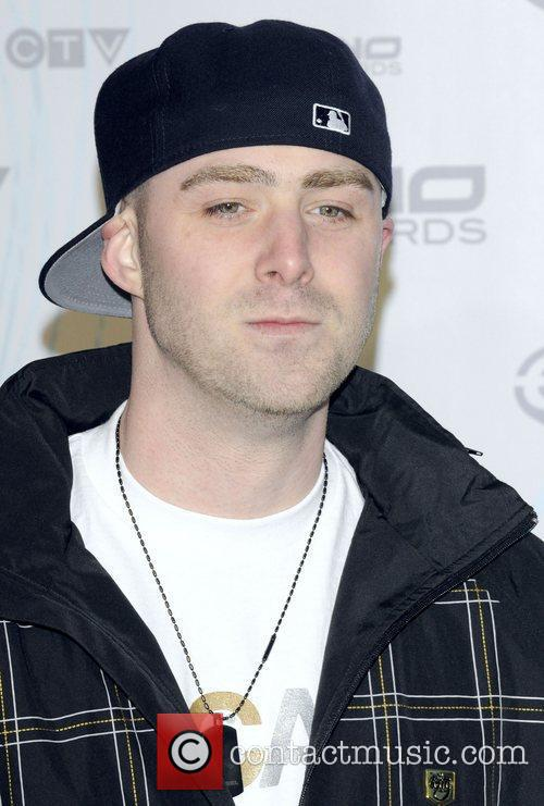 Classified, aka Luke Boyd 2011 JUNO Awards held...