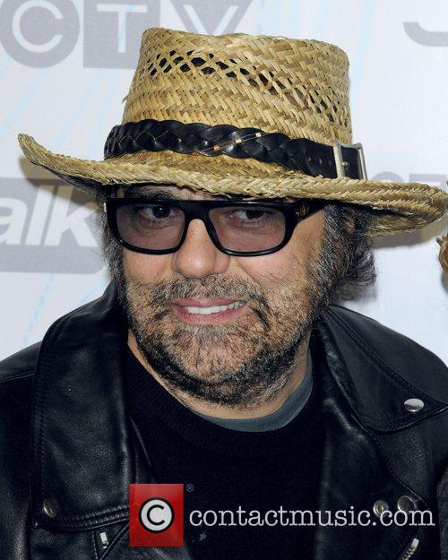 Daniel Lanois  2011 JUNO Awards held at...