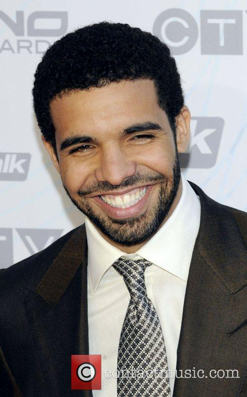 Drake  2011 JUNO Awards held at the...