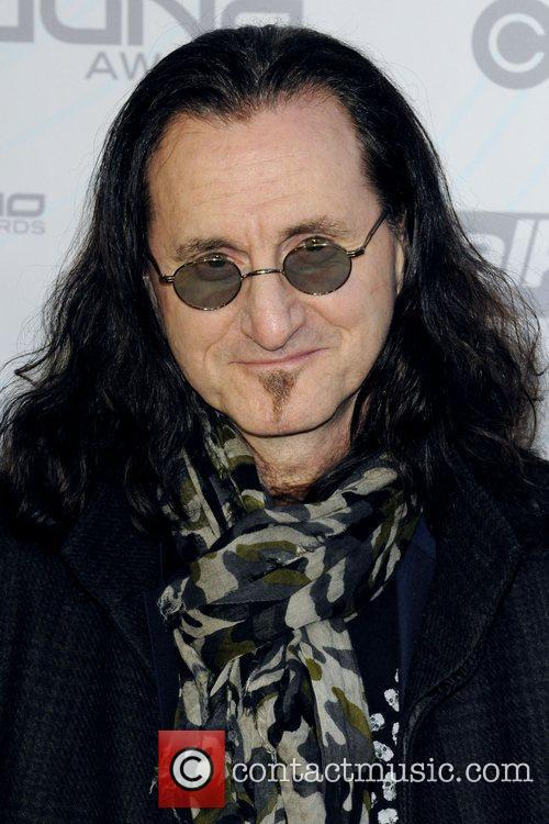 Geddy Lee  2011 JUNO Awards held at...