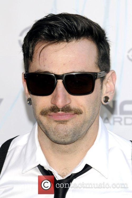Jacob Hoggard  2011 JUNO Awards held at...