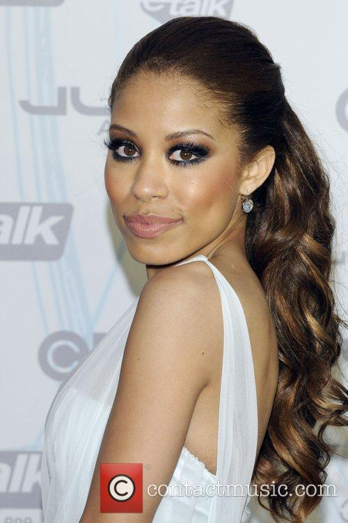 Keisha Chante  2011 JUNO Awards held at...