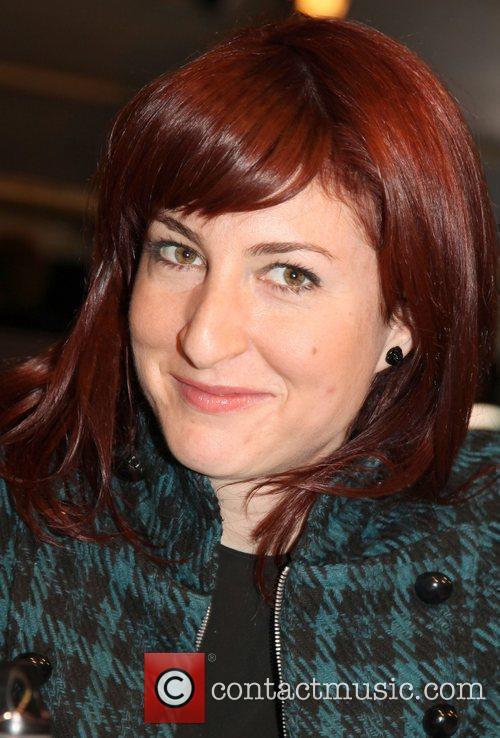 Hannah Gerogas  JUNO FanFare Toronto, Canada