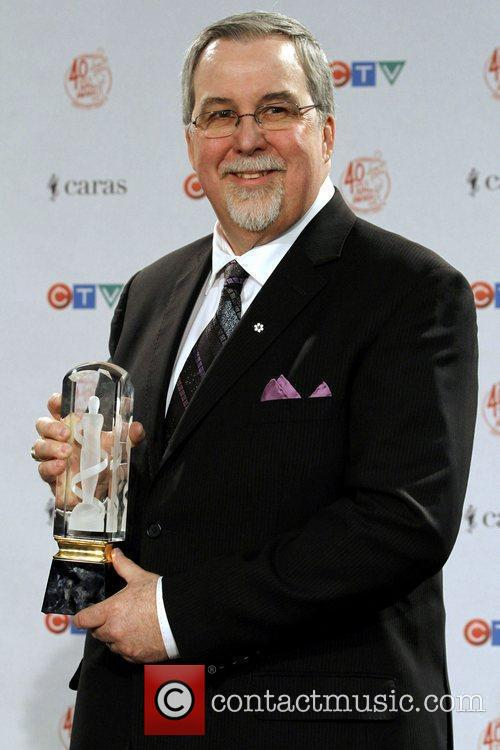 Deane Cameron JUNO Gala Dinner and Awards Show...