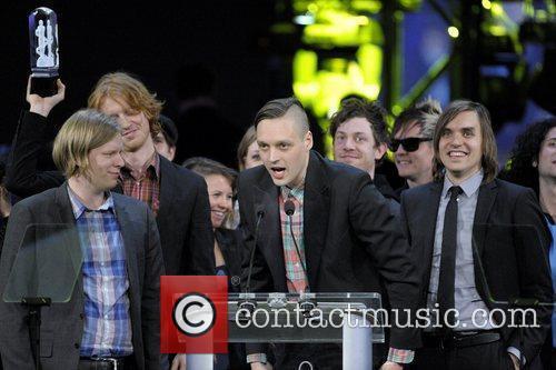 Arcade Fire 1