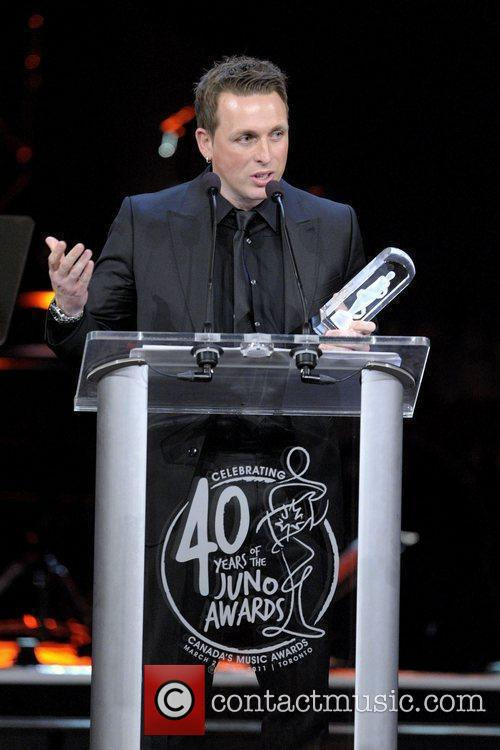 JUNO Gala Dinner and Awards Show