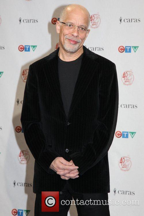 Dan Hill The 2011 JUNO Awards - Press...