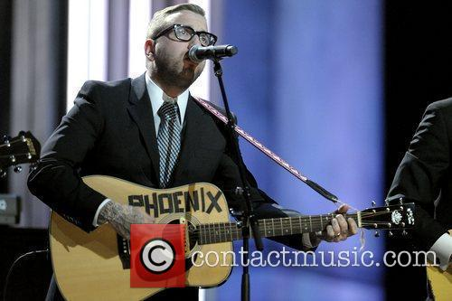 Dallas Green  2011 JUNO Awards held at...
