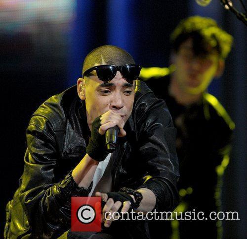 Martin 'Bucky' Seja  2011 JUNO Awards held...