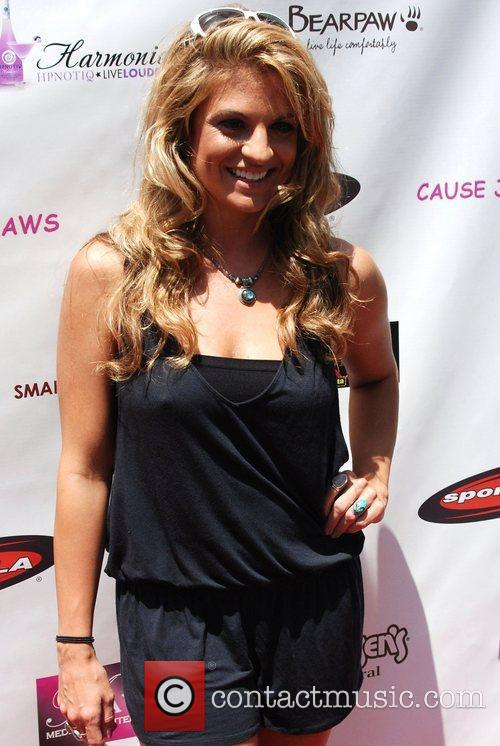 Just 4 Paws charity fundraiser in West Hollywood