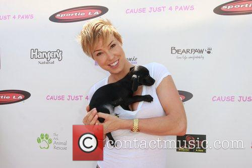 Amy Lynn Grover  Just 4 Paws charity...