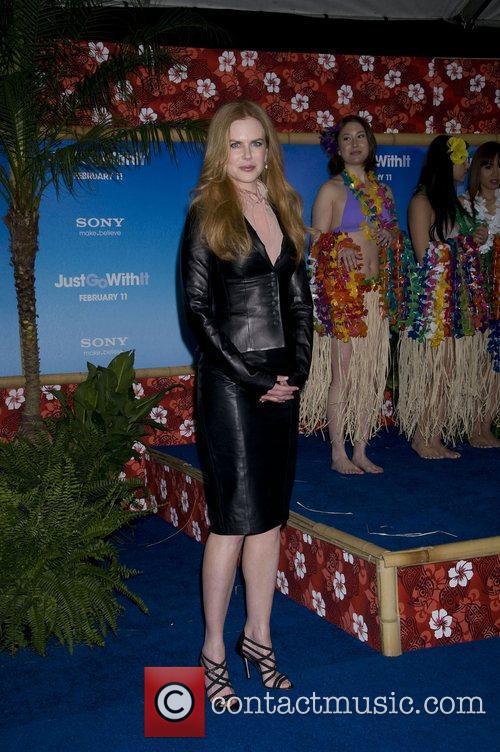 Nicole Kidman 14