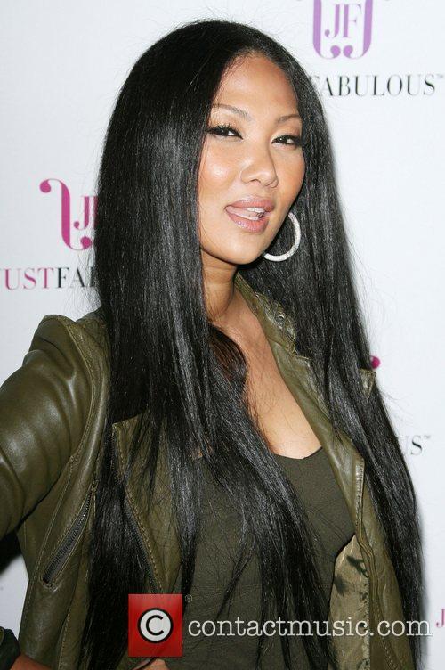 Kimora Lee Simmons 5