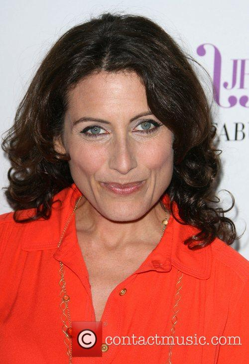 Lisa Edelstein Jessica Paster Celebrates The Launch of...