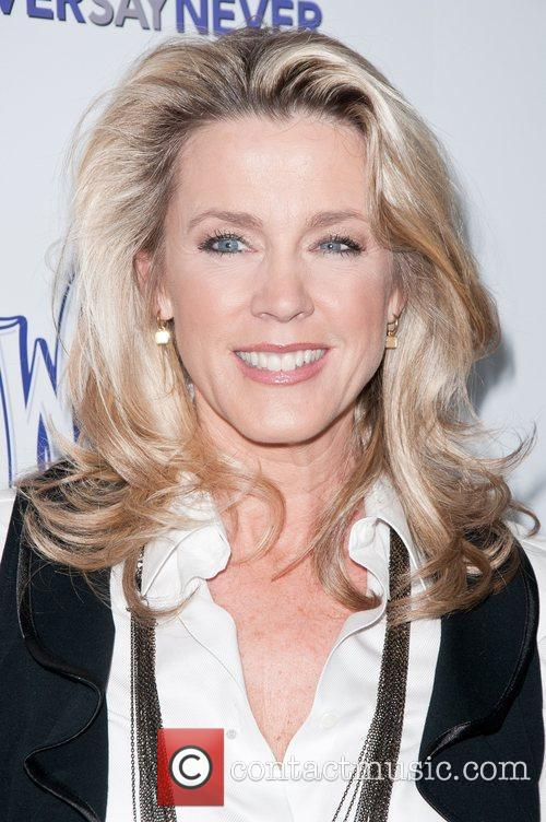 Deborah Norville The New York Premiere of 'Justin...