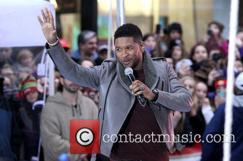 Usher Raymond and Usher 2