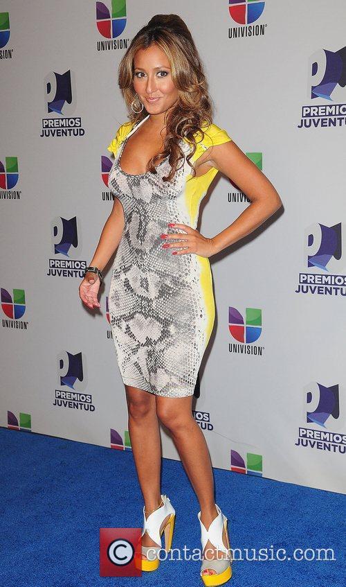 Univisions 8th Annual Premios Juventud Awards at Bank...