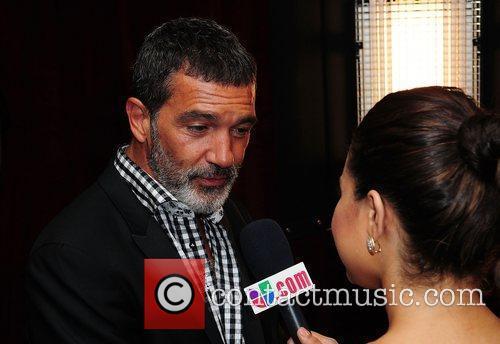 Antonio Banderas 4