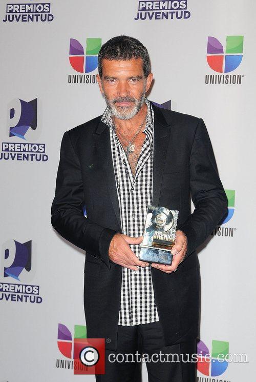Antonio Banderas 7