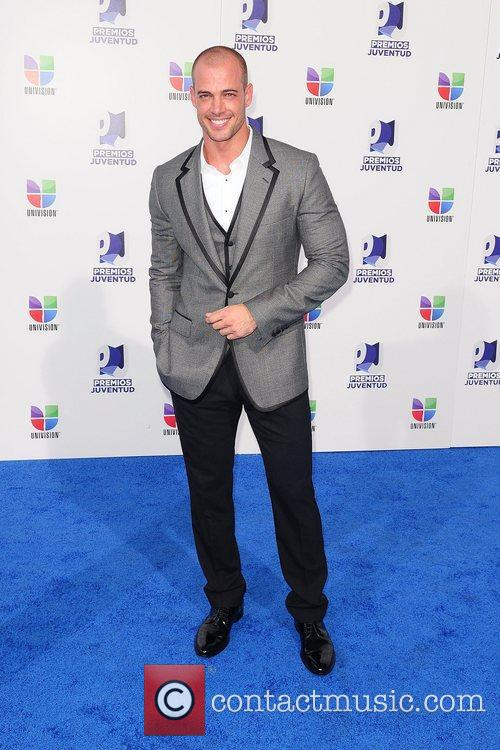 Univision's 8th Annual Premios Juventud Awards at Bank...