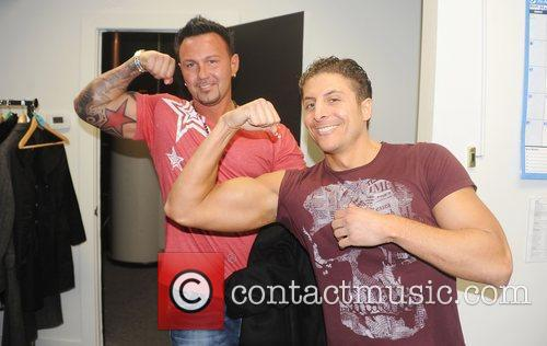 Arthur Kade and Jersey Shore