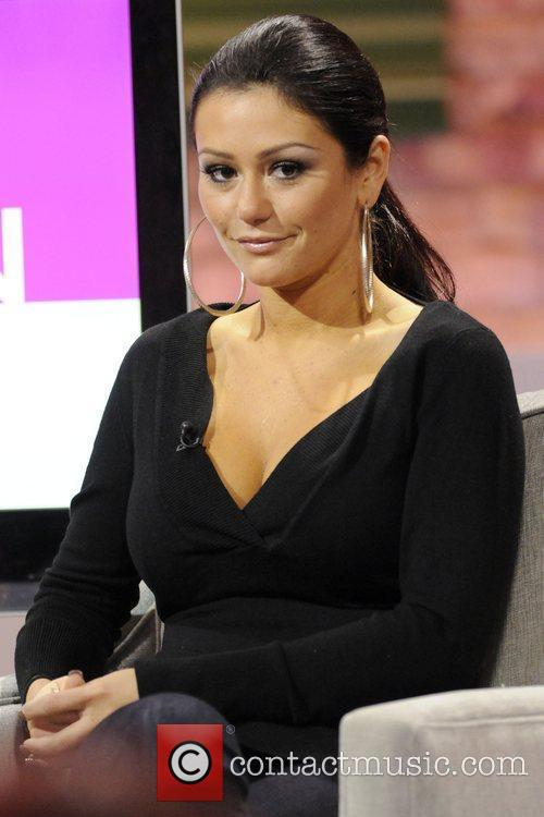 Jenni Farley, Jersey Shore and Mtv 6