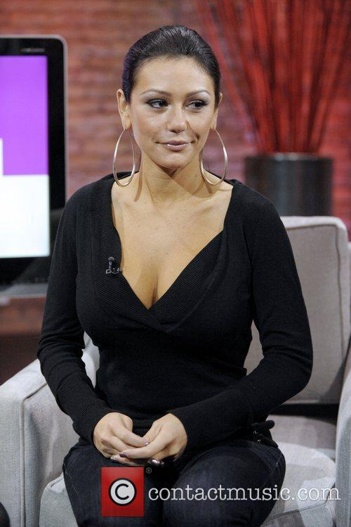 Jenni Farley, Jersey Shore and Mtv 11