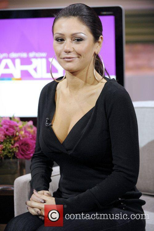 Jenni Farley, Jersey Shore and Mtv 10