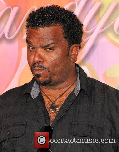 Craig Robinson The 6th Annual Kandyland Party at...