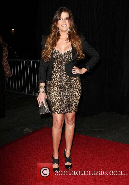 Khloe Kardashian, Kris Jenner and Kylie Jenner 5