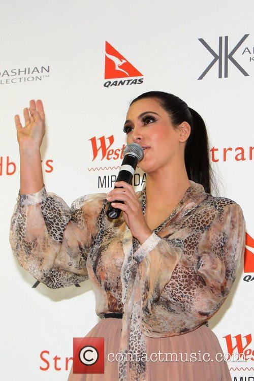 Kim Kardashian 21