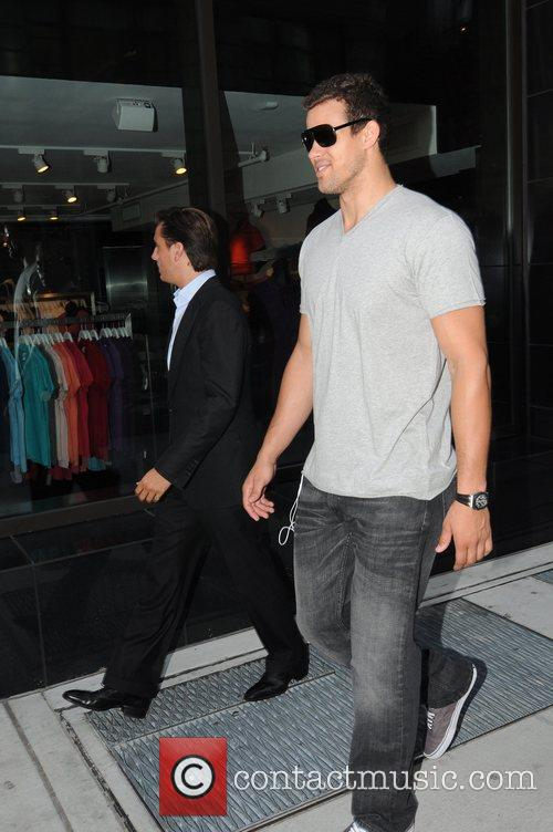 Scott Disick and Kris Humphries 3