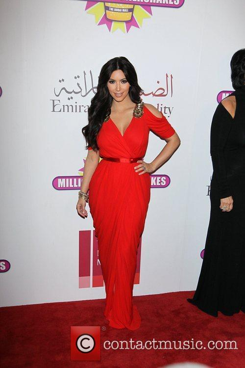 kim kardashian grand opening of millions of 5739615