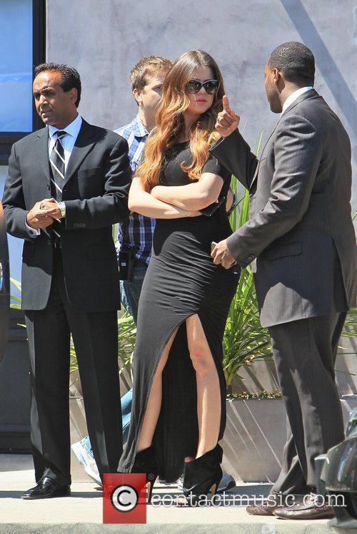 Khloe Kardashian 3