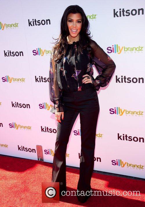 Kourtney Kardashian 4