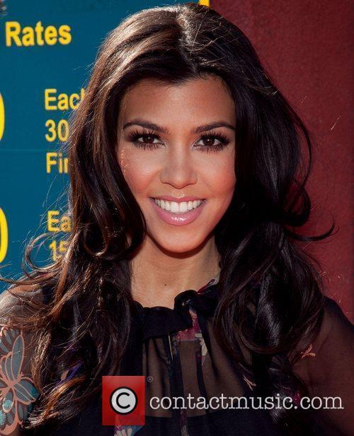 Kourtney Kardashian 11