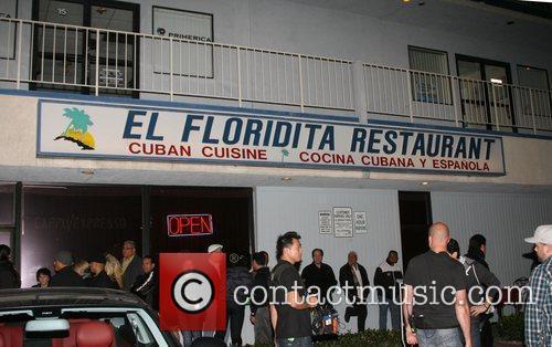 El Floridita Cuban Restaurant in Hollwood