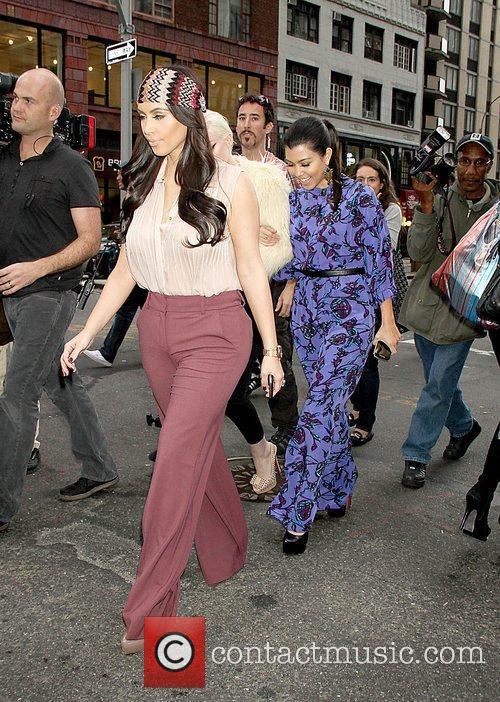 Kourtney Kardashian 5