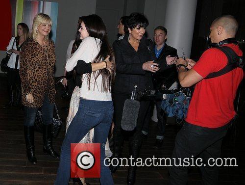 Kourtney Kardashian, Kris Jenner and Kylie Jenner 8