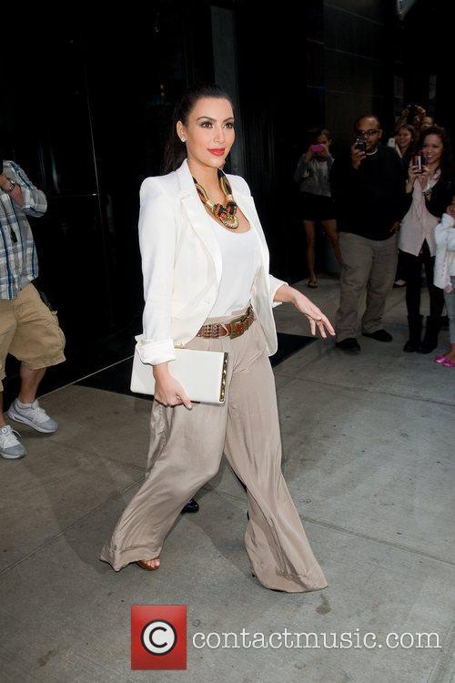 Kim Kardashian and Manhattan Hotel 3