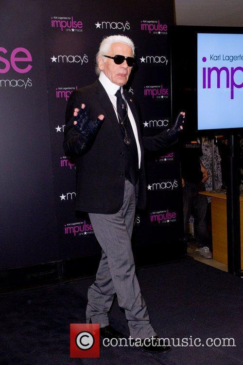 Karl Lagerfeld 11