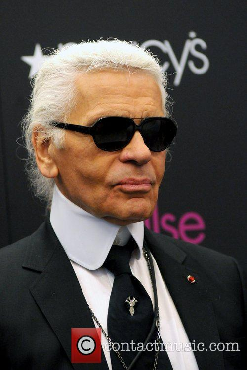 Karl Lagerfeld 8