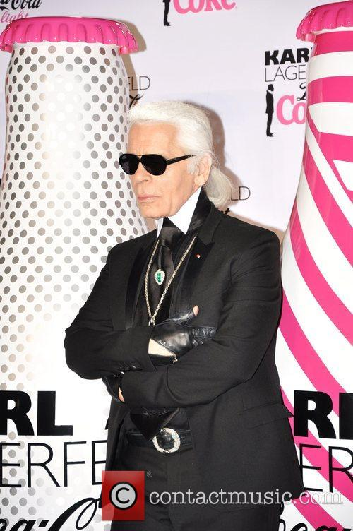 Karl Lagerfeld 2