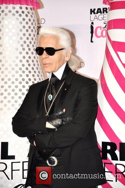 Karl Lagerfeld 6