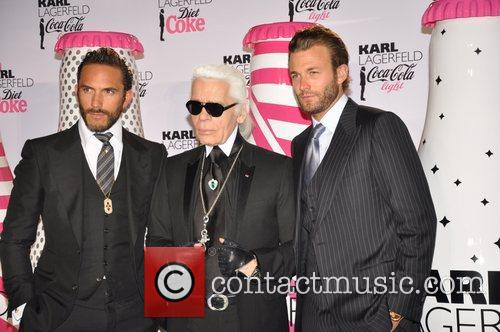 Karl Lagerfeld 12