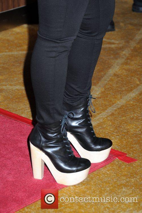 Kat Dennings Philadelphia Style Magazine's 12th Anniversary Party...