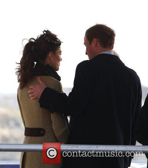 Prince William, Kate Middleton and New Atlantic 39